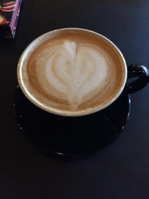 Black Forge Coffee