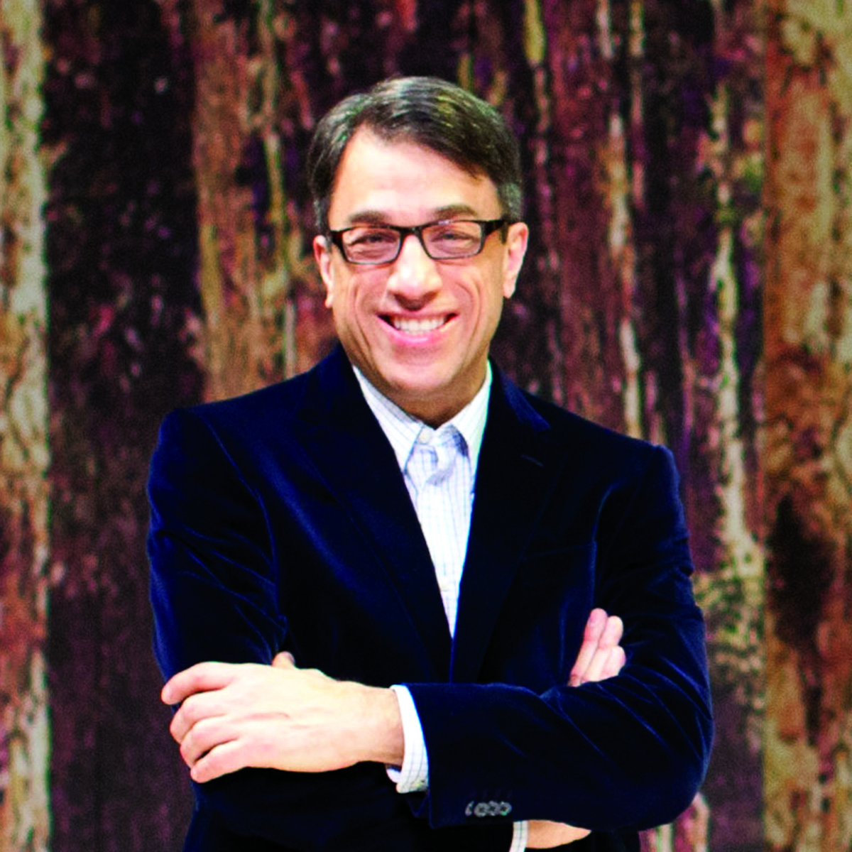 Ted Pappas, Artistic Director for Pittsburgh Public Theater