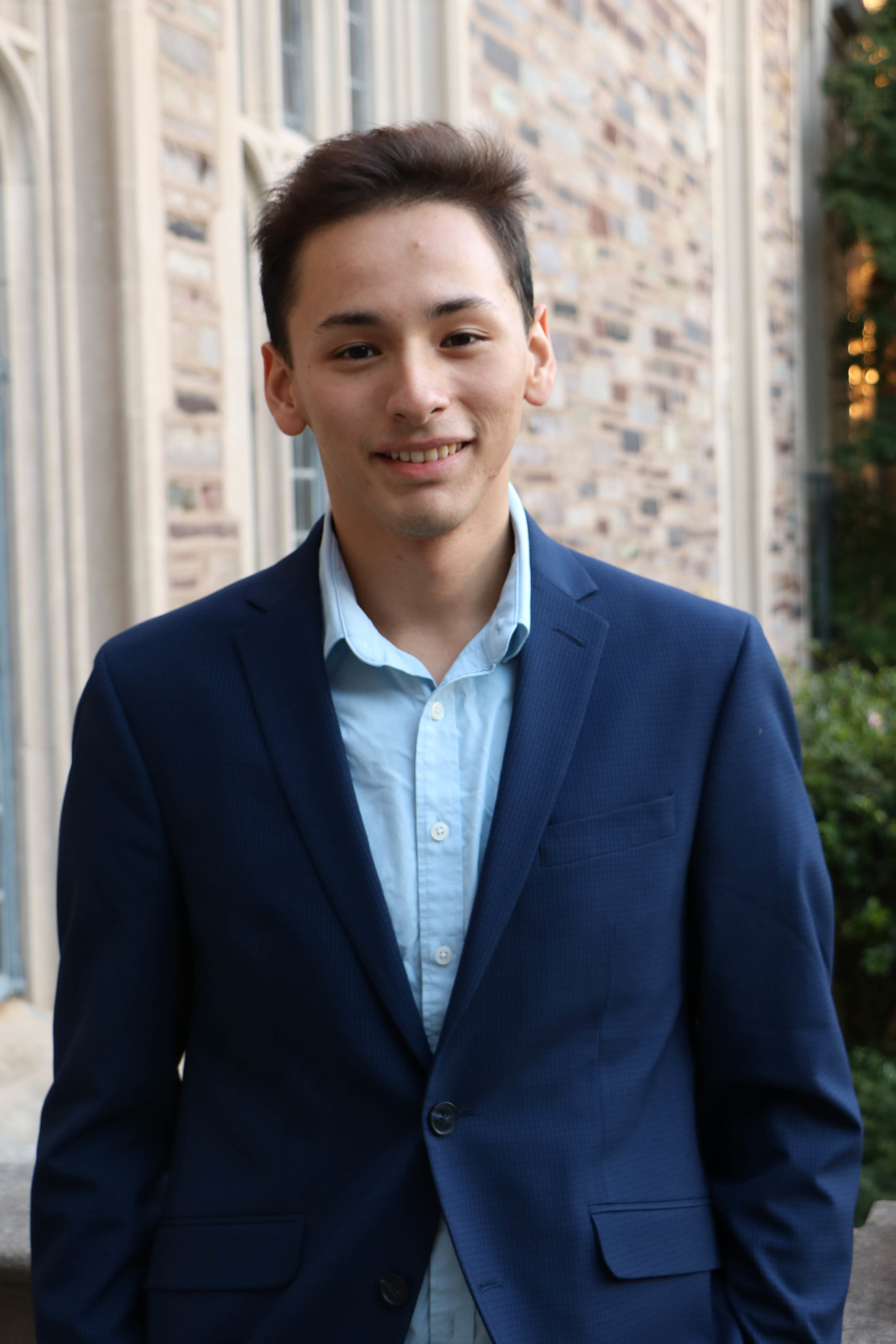 MATTHEW PARODI   Director of Career and Alumni Relations  Matthew is a senior in the Politics department with certificates in East Asian Studies and Statistics and Machine Learning. In the past three years, Matthew has spent 11 months studying, working, and living in Mandarin-speaking East Asia. Last summer, he was a research intern in Dunhuang, Gansu at the Mogao Caves, a UNESCO World Heritage site. He also studied and interned at the Tsinghua University Department of International Relations. Outside of PUCC, Matthew is served as the Administrative Vice-President of the Princeton Debate Panel and a research assistant for the Department of Politics and Center on Contemporary China.