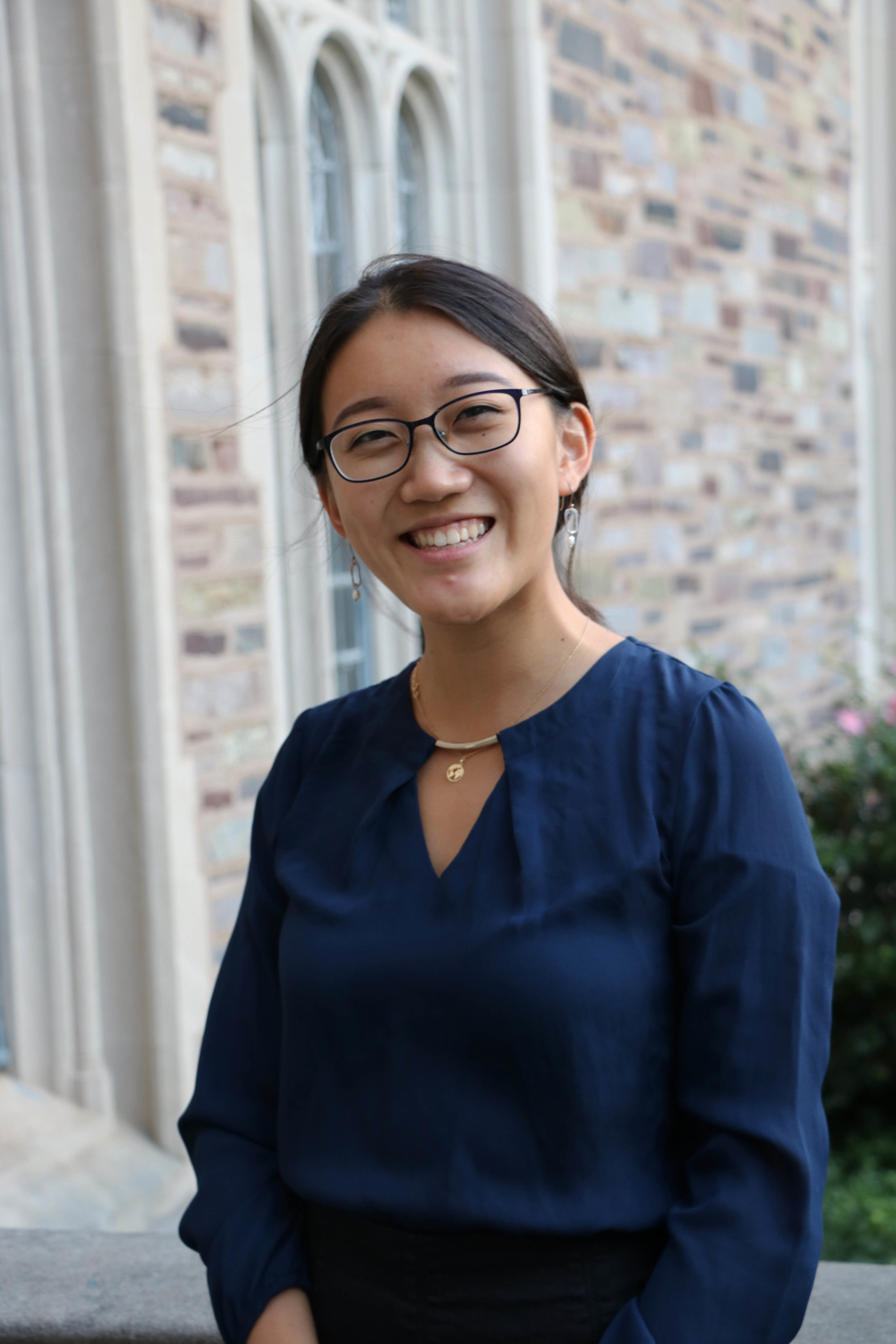 SOPHIE LI   Sophie is a sophomore from Hong Kong interested in majoring in Politics and pursuing certificates in Journalism and East Asian Studies. As a current US university student with Chinese roots, she is fascinated by the intersections of culture and history with current US-China affairs. Sophie's academic interests include human rights, China studies, international relations, and conflict prevention. On campus, she is also involved with the Princeton Re-entry and Employment Program, Community House, the CONTACT Crisis and Suicide Prevention Hotline, and the Princeton Debate Panel.