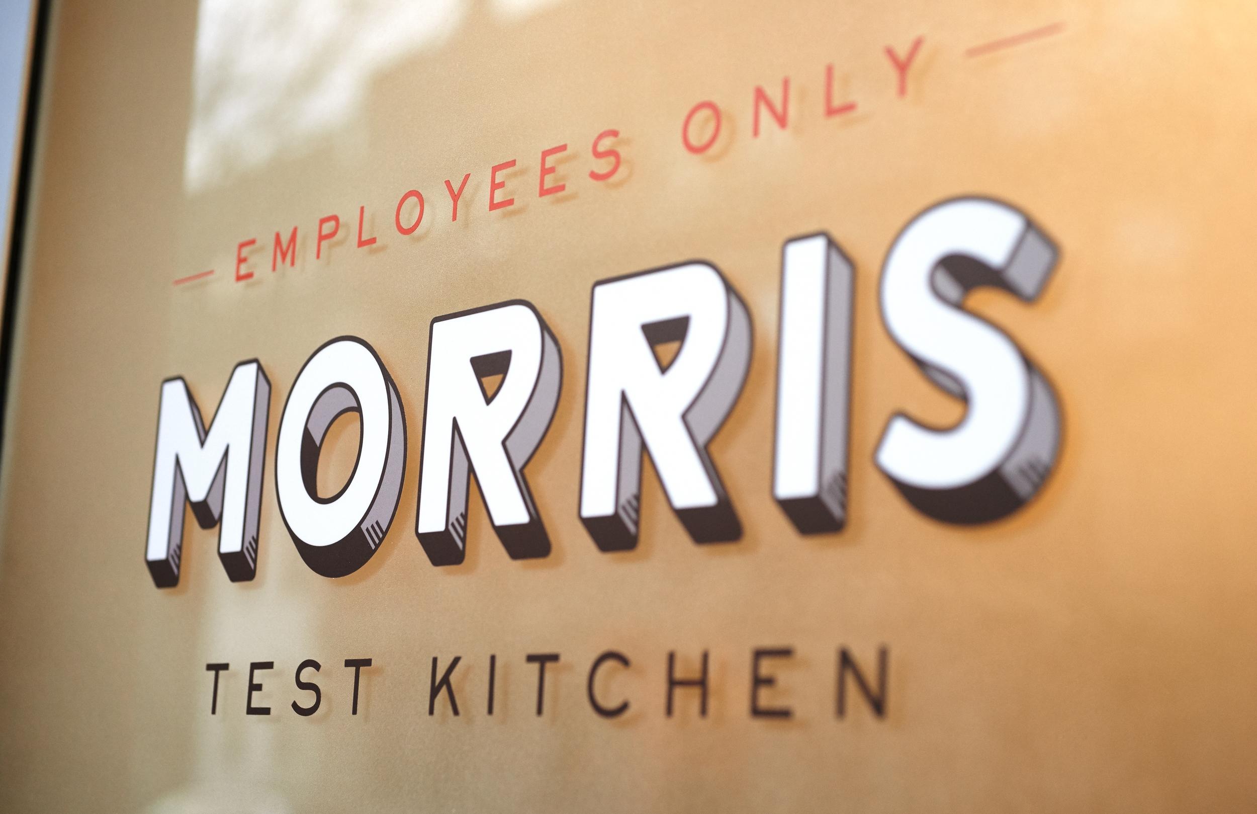 Copy of Copy of Copy of Morris