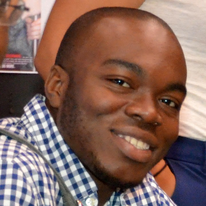 Research / Support: Edmund Balogun, M.P.S, City College of New York