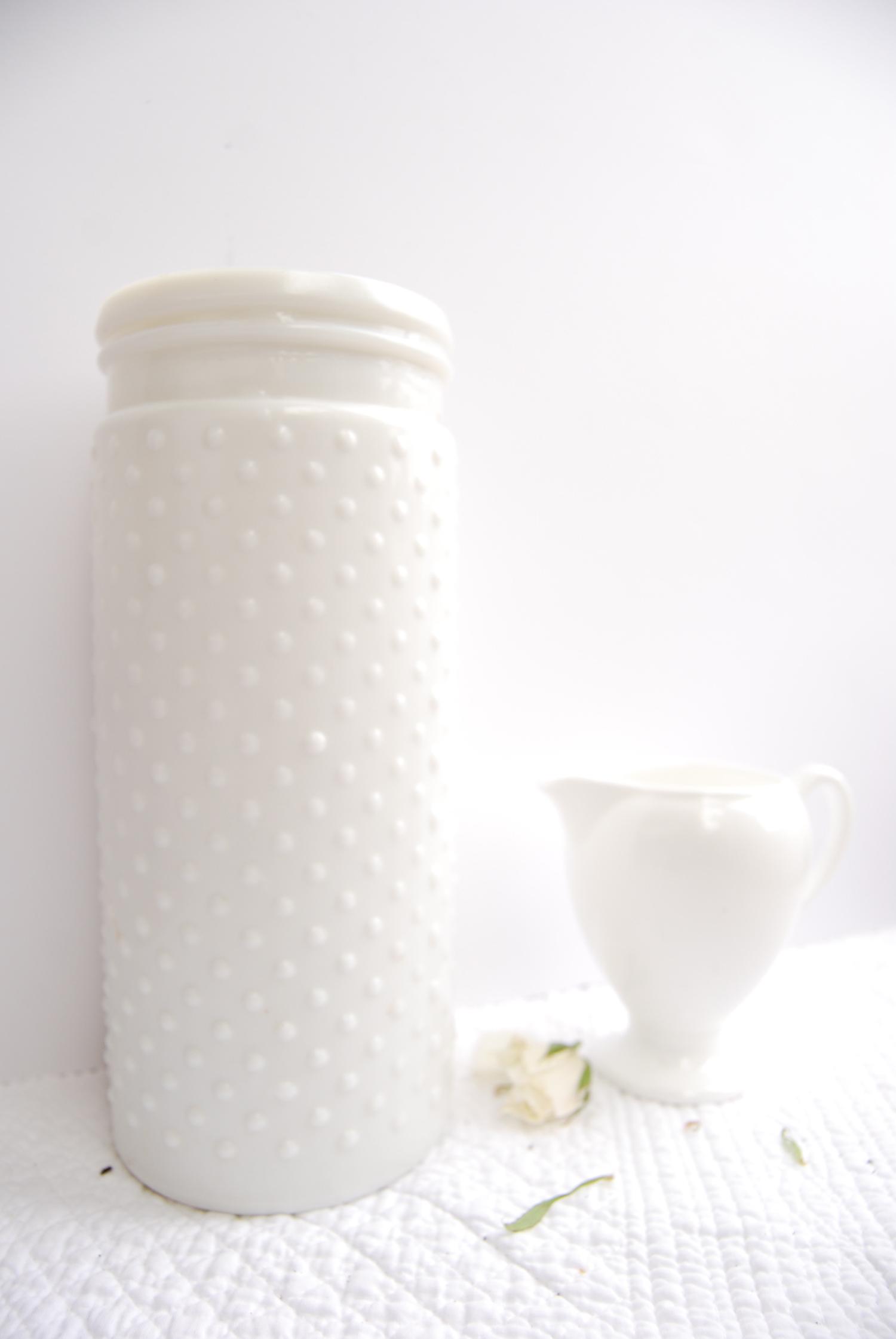 Vase Options.