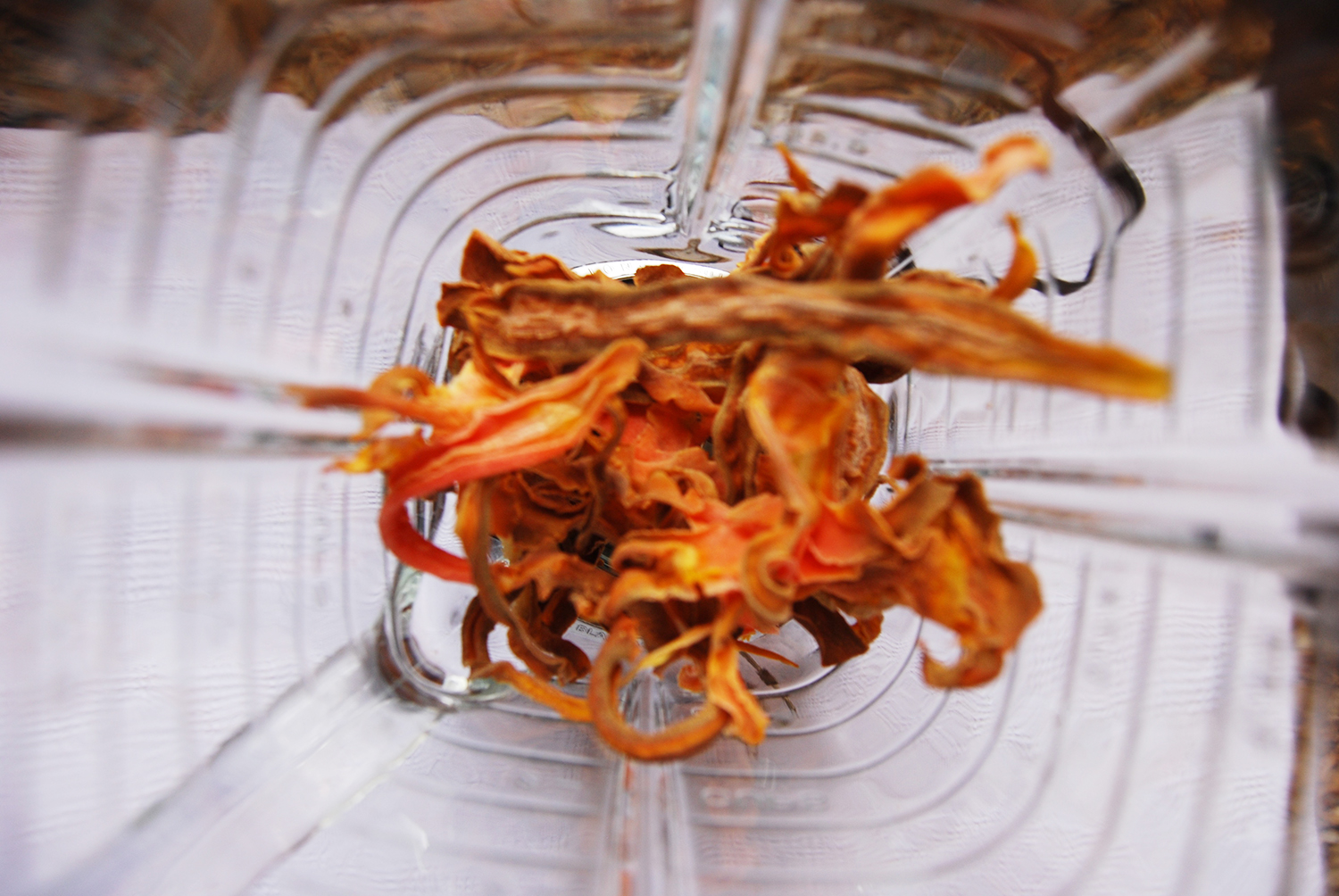 Oven Dried Carrots. The Main Ingredient In The Failed Carrot Cream Cheese Macarons.
