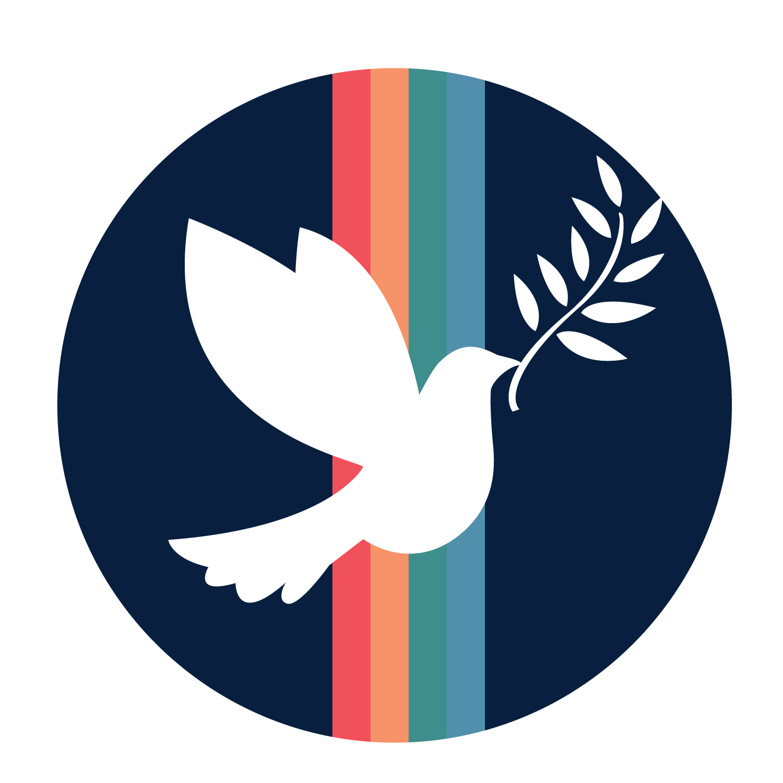 Peace Medallion.