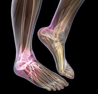 podiatry-orthotics-heel-pain