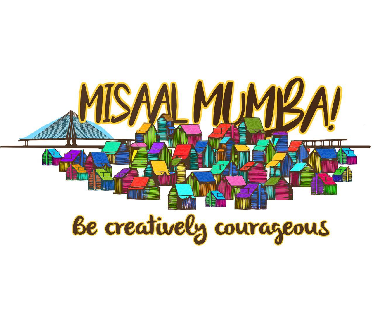 Misaal Mumbai Initiative By Rouble Nagi