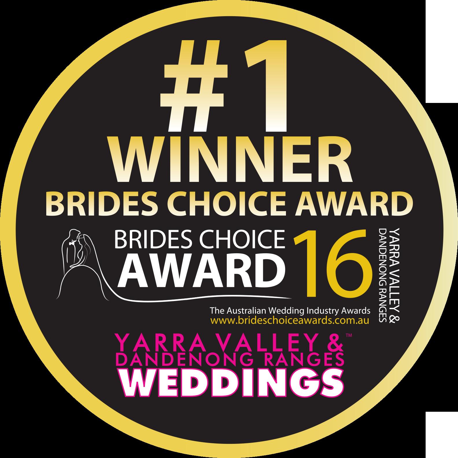 Yarra Valley Brides Choice Award WINNER Logo 16.png