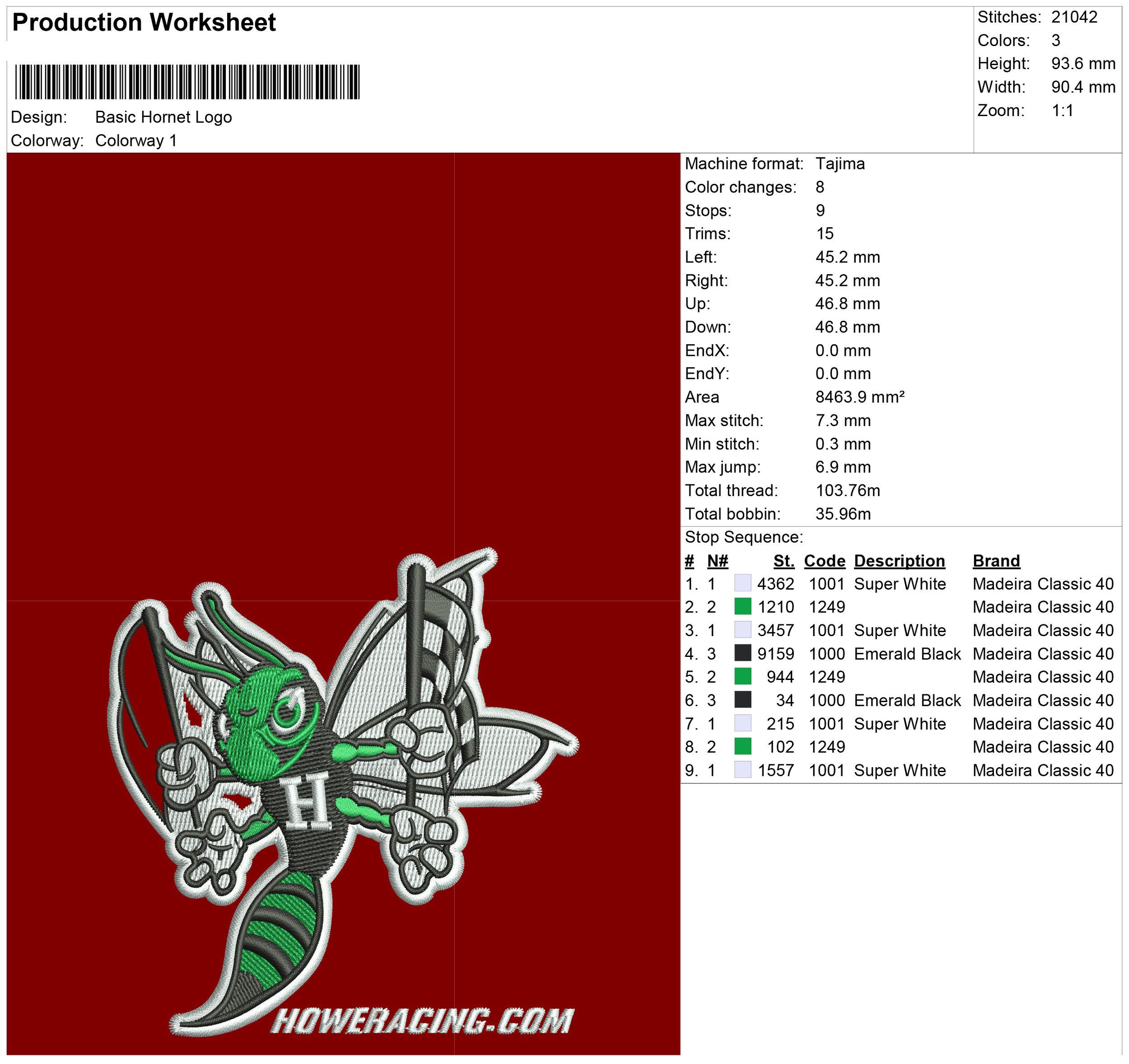 Basic Hornet Logo.jpg