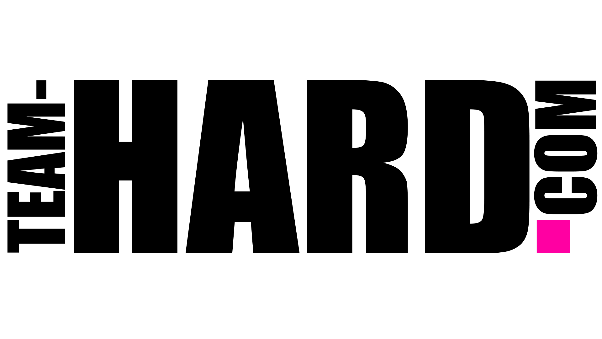 Team HARD logo black.png