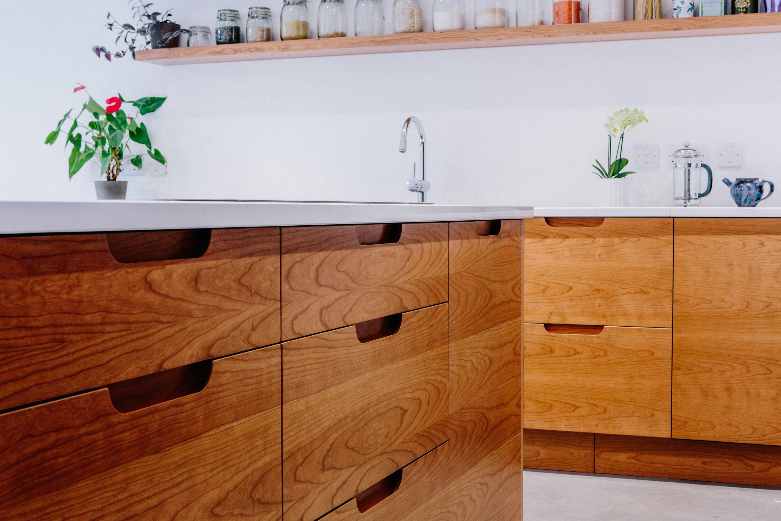Kitchen Design Brixton Arodene Road