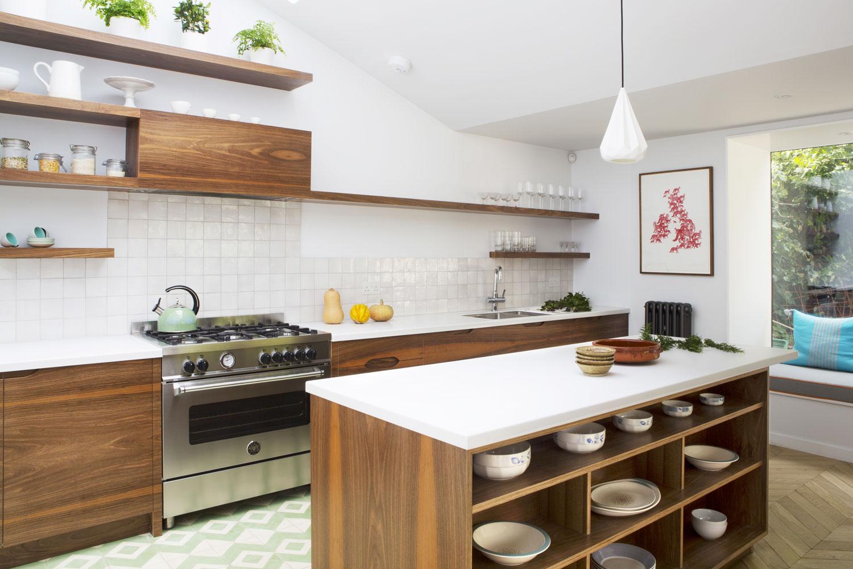 Bespoke Kitchen Holloway