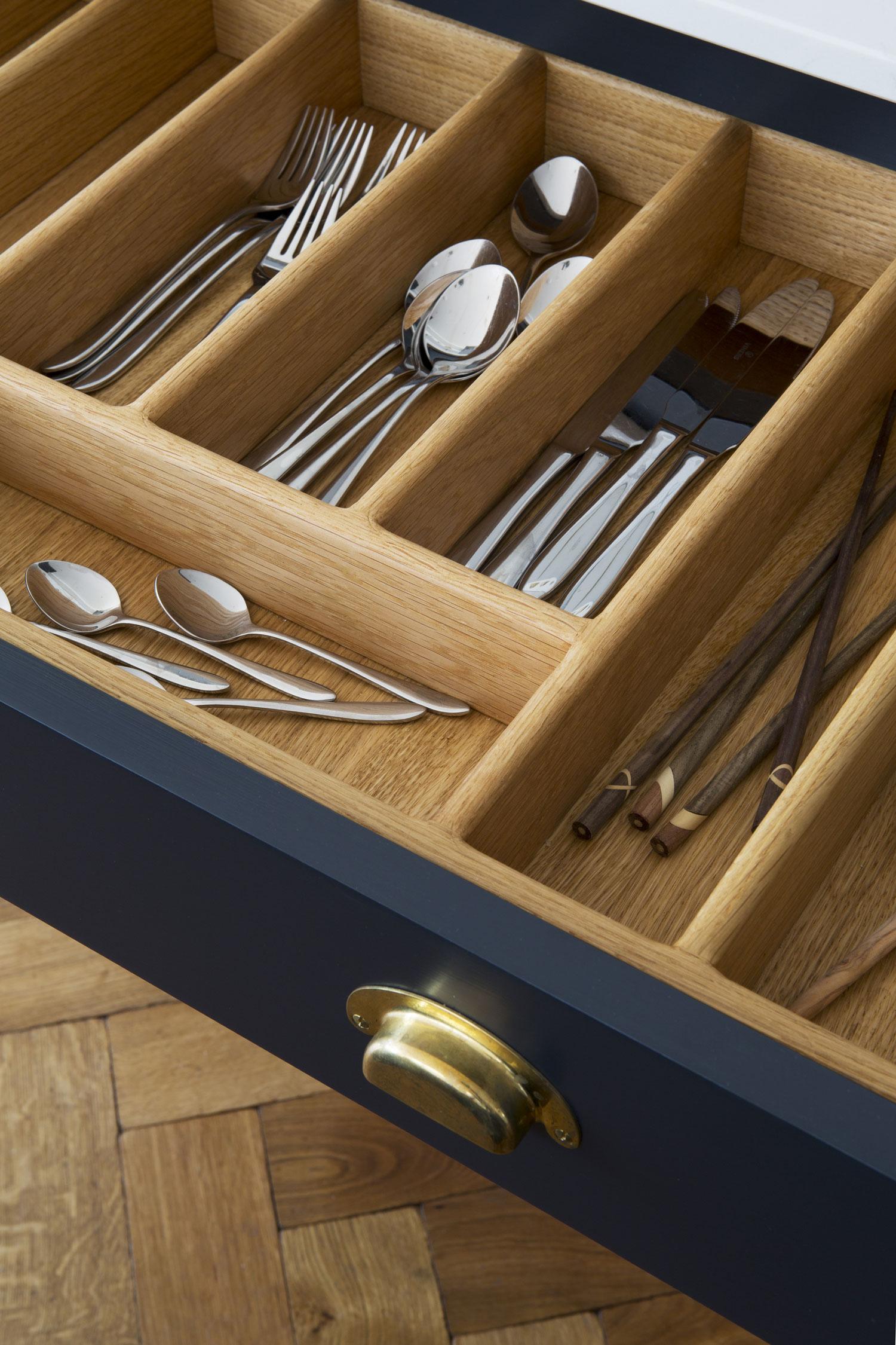 Bespoke Kitchen Design Dulwich Friern Road