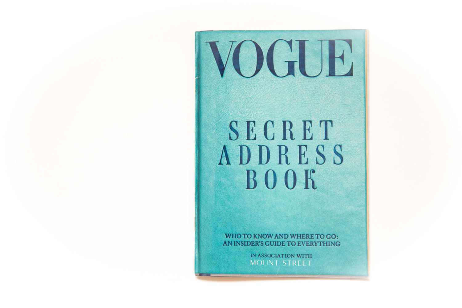 vogue secret address book, bespoke kitchens, west and reid