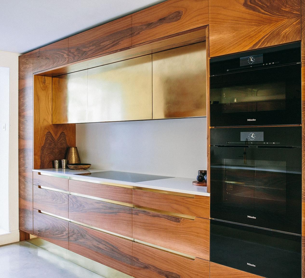 Bespoke Kitchens Camberwell