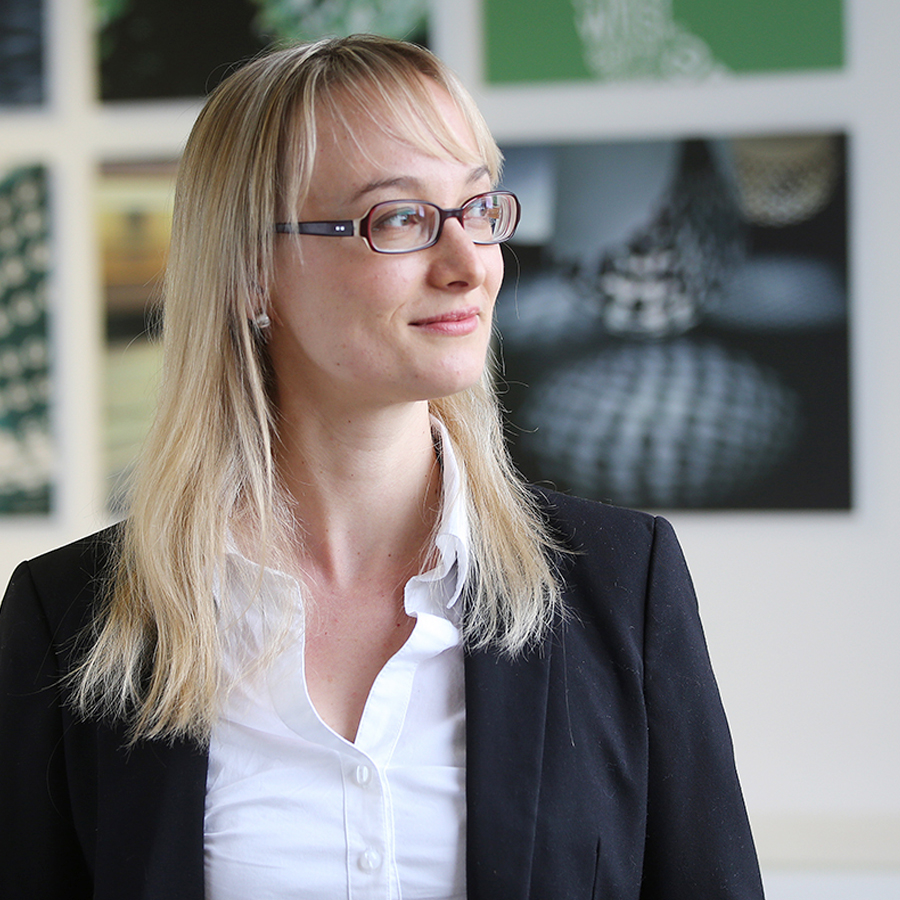 Hanna Buchna   Redaktion | PR  +49 (711) 23886-34  hanna.buchna@pressecompany.de