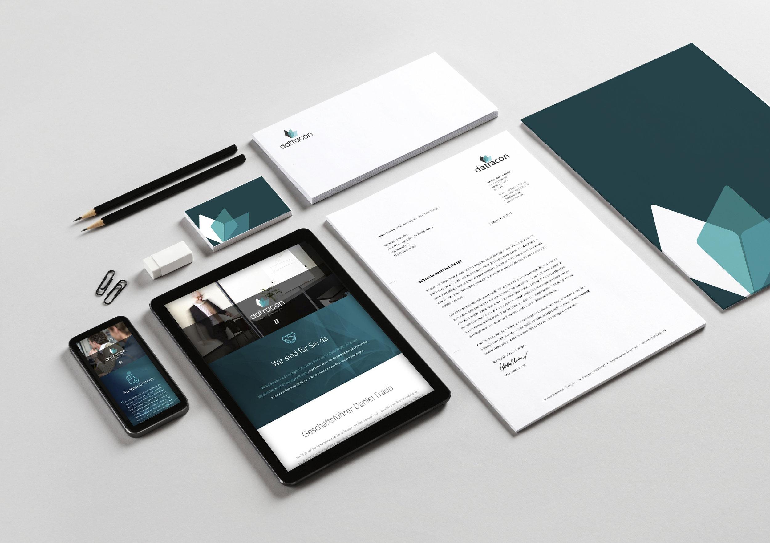 >     CI-/CD-Entwicklung   >     Web-Design   >     Geschäftsausstattung   >     Werbemittel