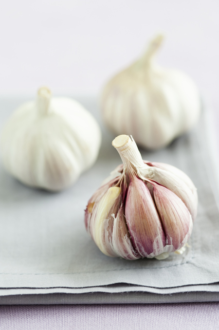 Garlic can be a integral part of a health promoting diet, contributing both flavour and medicinal benefits.