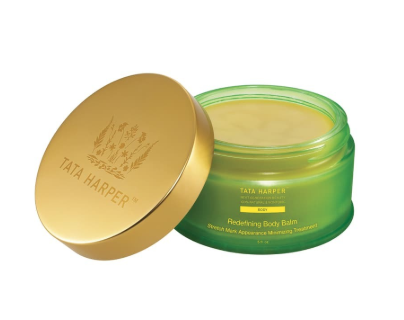 While this is a little pricey, I think it's been worth every penny so far. I have been using this on my belly as an overnight treatment and feel like it has kept my skin firm and smooth.