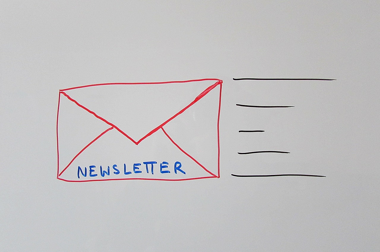 NEWSLETTER:  At the beginning of each of our active months (September thru May) you will receive a newsletter outlining our upcoming events for the month. Dates, events, etc. will be at your fingertips!