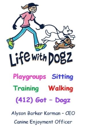 Life with Dogz