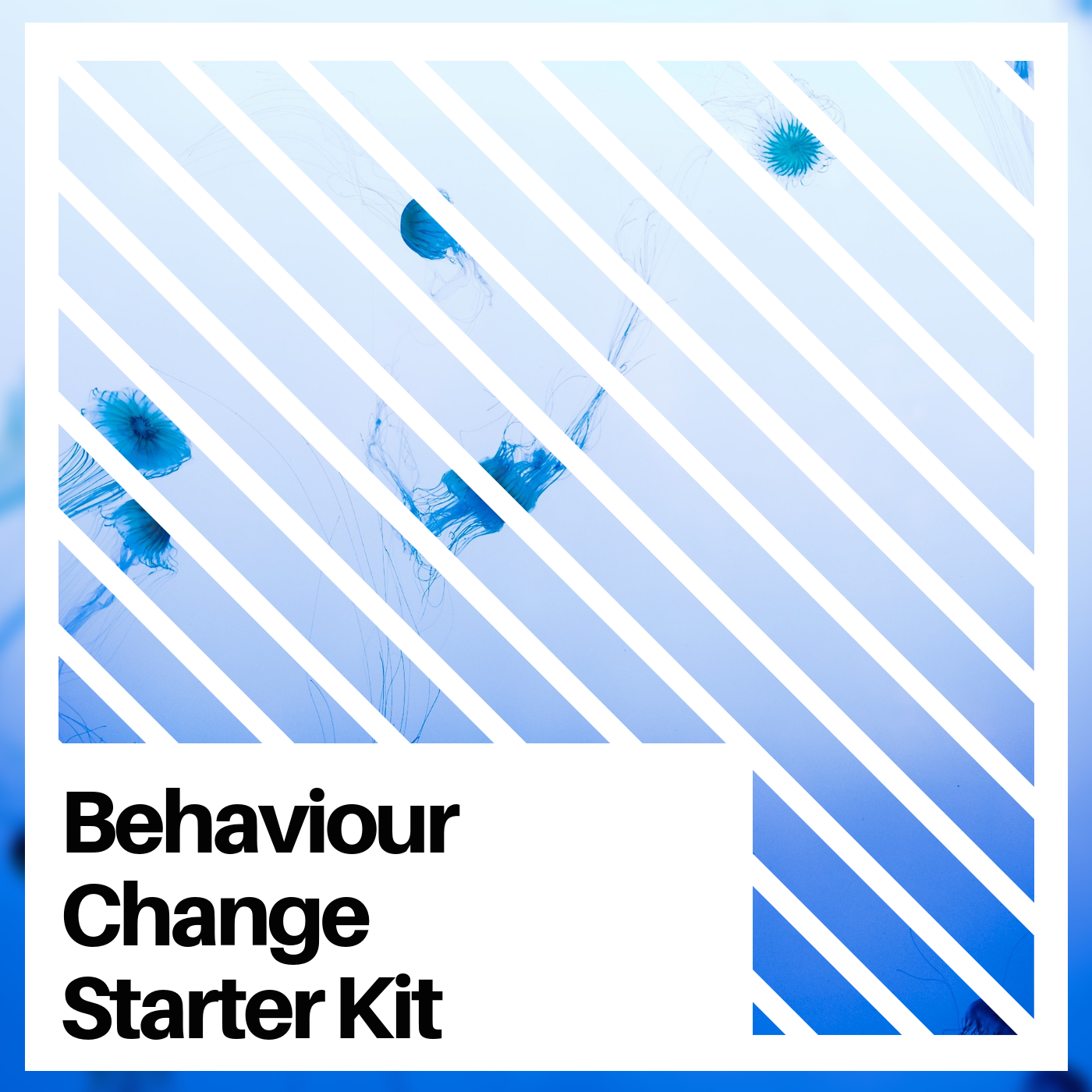 Behaviour Change Starter Kit