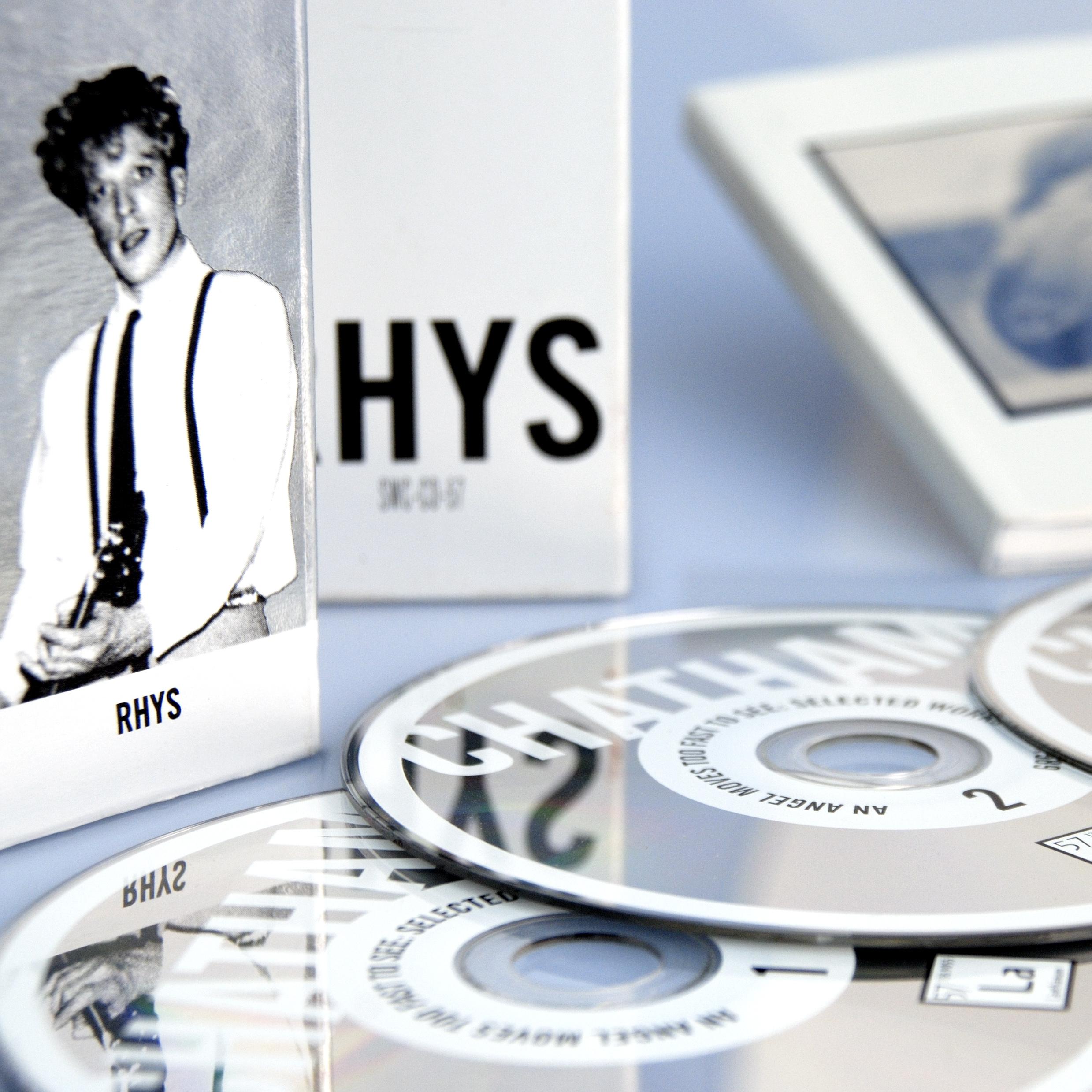 Rhys Chatham (2003)