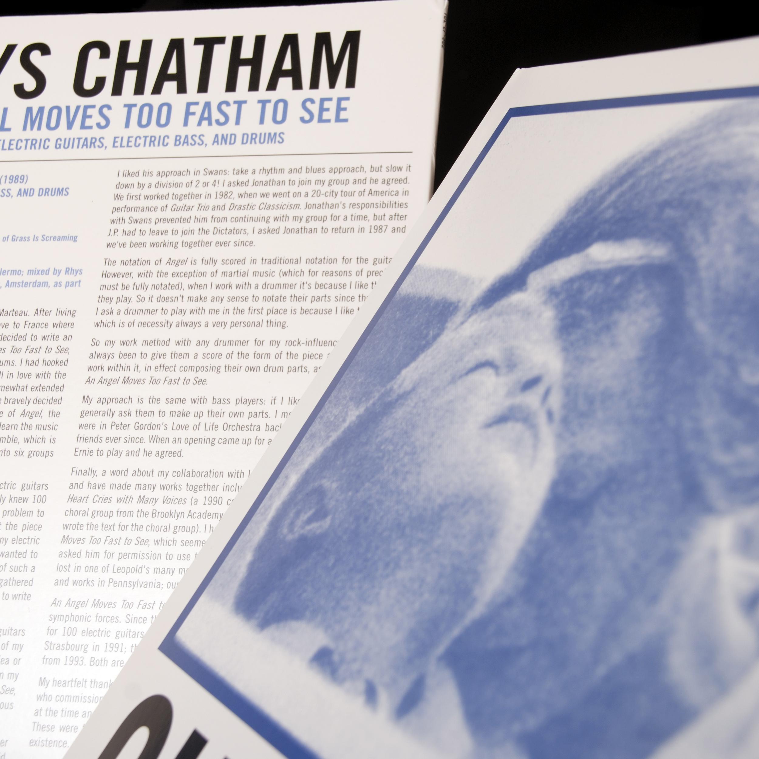 Rhys Chatham (2006)