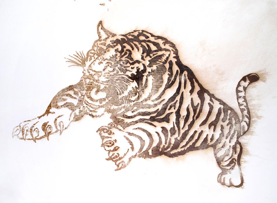 Tiger (-)