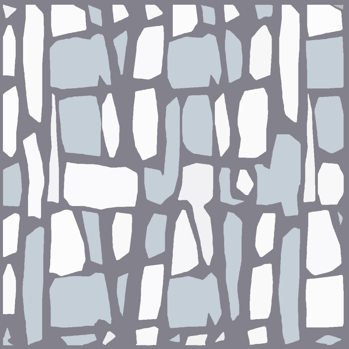 Tile design Stones