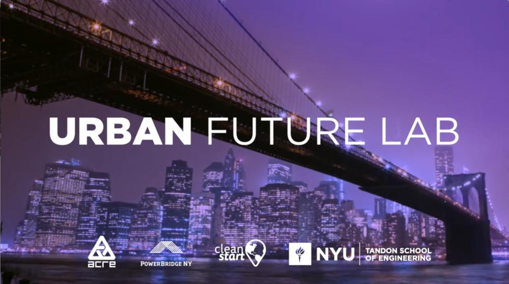 urban future lab urban future lab