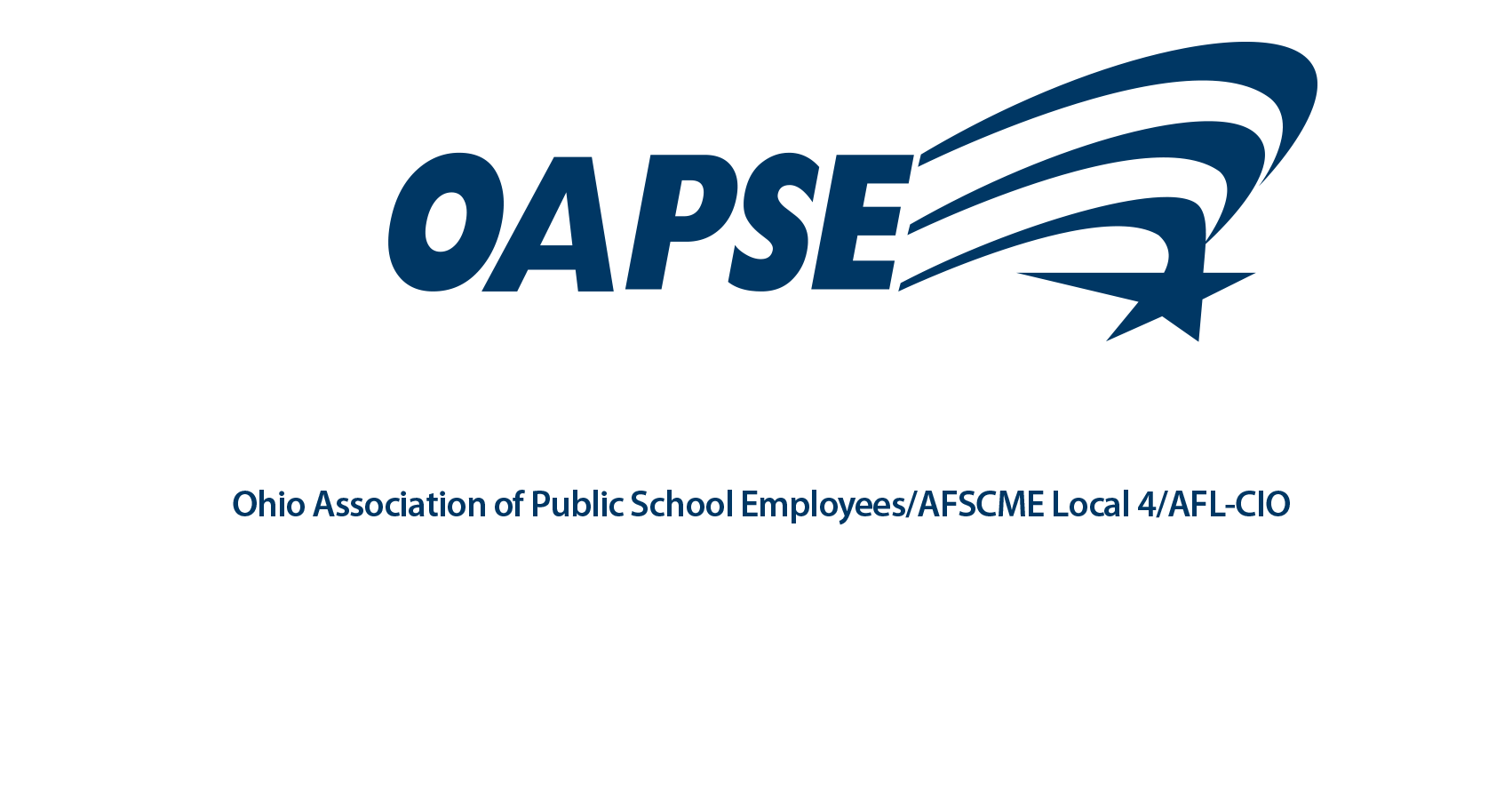 Copy of Ohio Association of Public School Employees