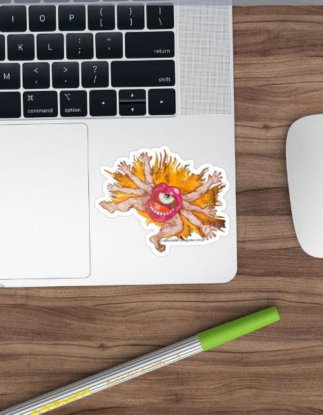 Screamer Sticker.jpg