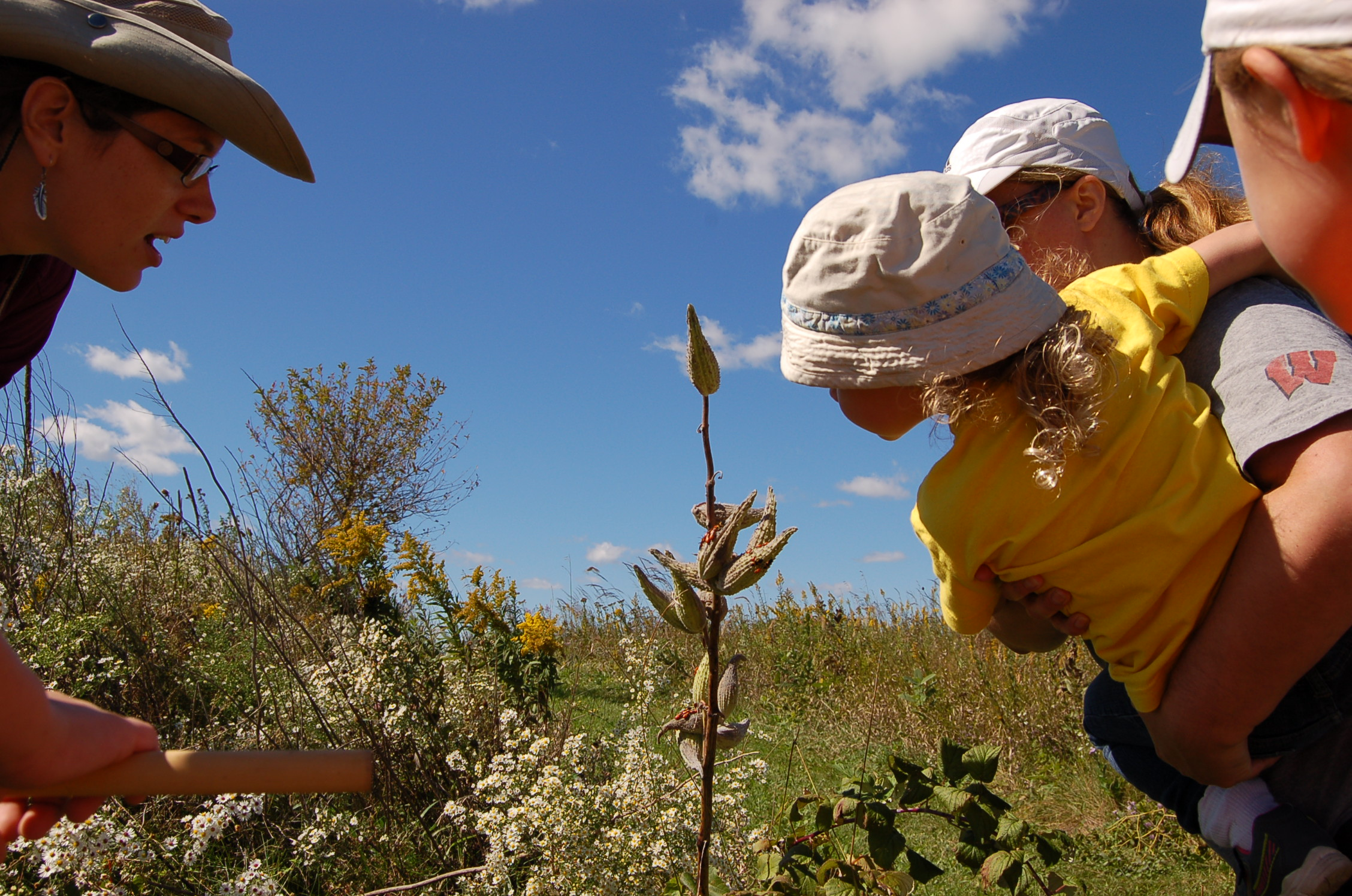 Special Events   Year-round opportunities to learn about and celebrate nature
