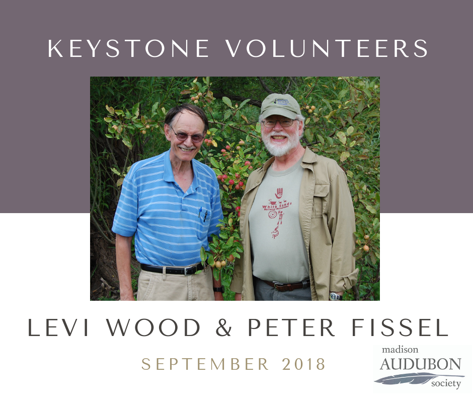 SEPT 2018 - Keystone Volunteer.png
