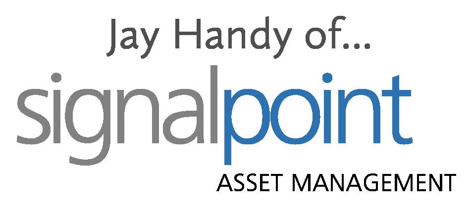Jay Handy of SignalPoint Asset Management