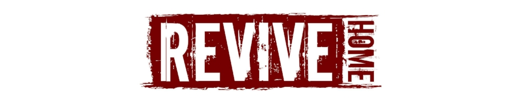 Revive Home Logo