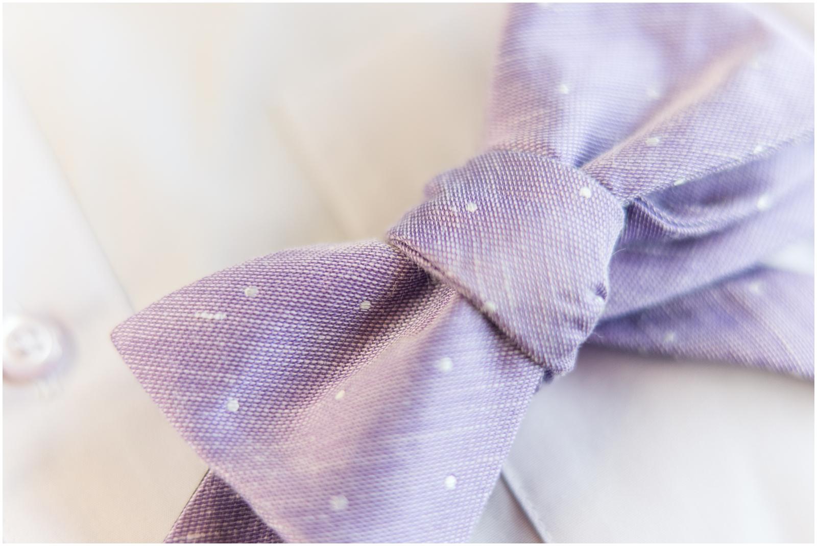 groom's bow accessory