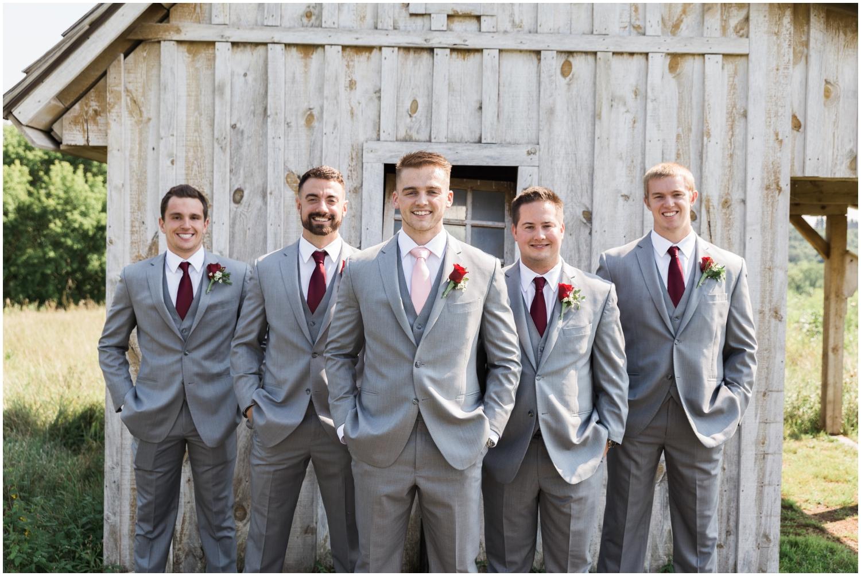 MN wedding