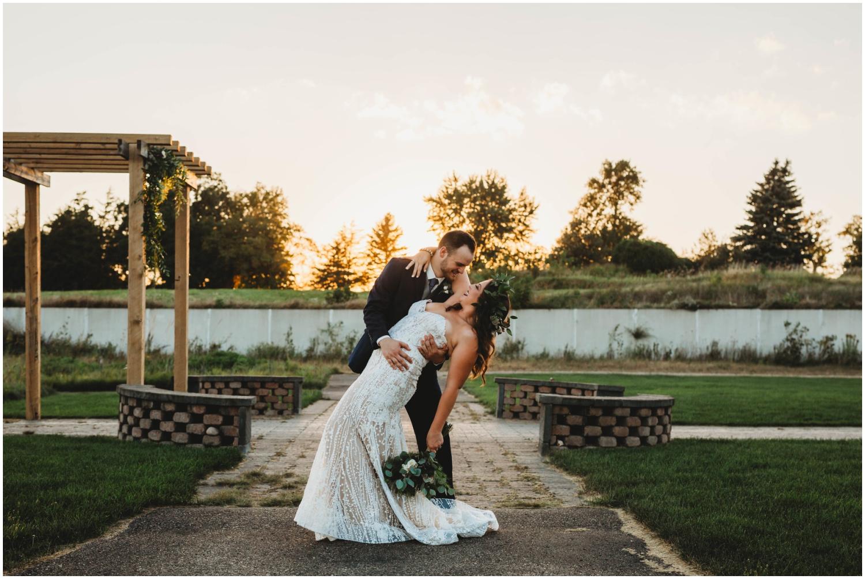 Chaska MN wedding