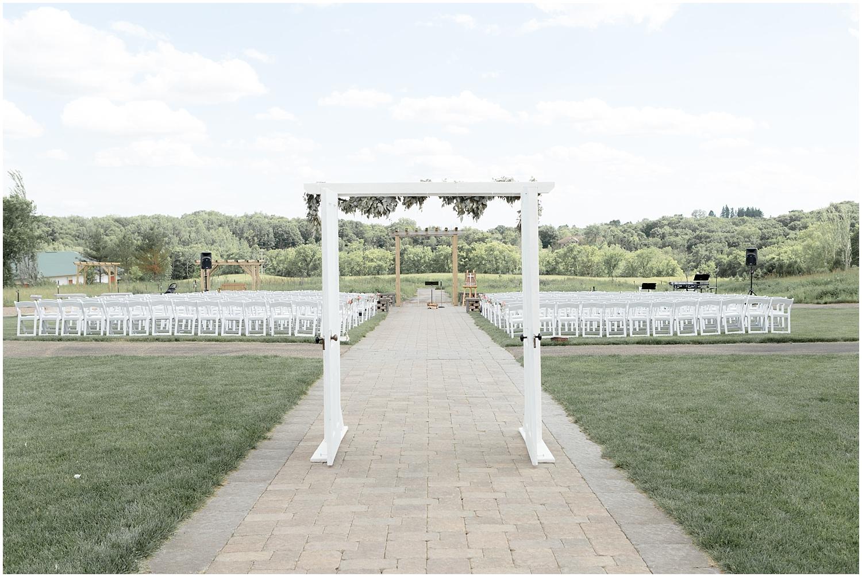 Chaska Wedding Venue MN.  Outdoor wedding venue in Minnesota