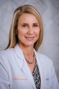 Donna Moody ARNP-C