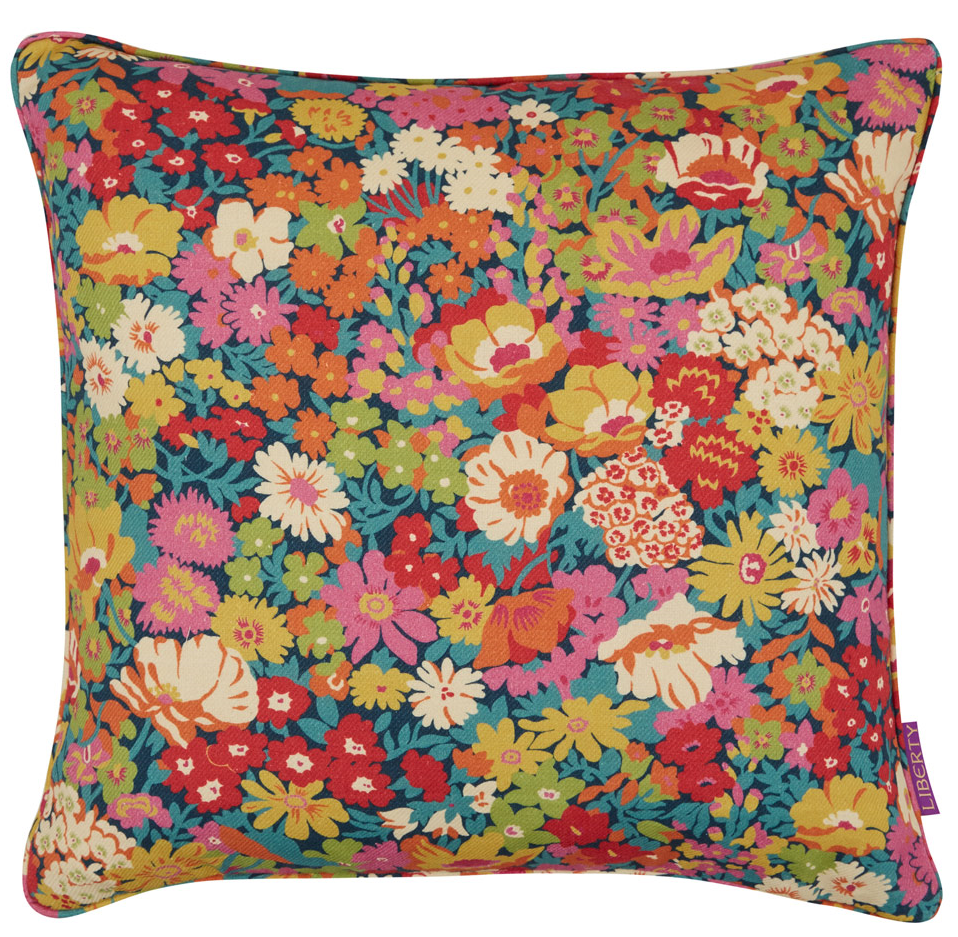 Libertys cushion | Laughing Heart