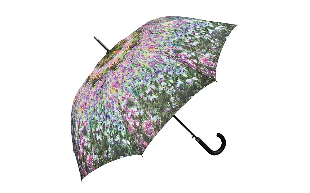 Von Lilenfeld Umbrella | Laughing Heart