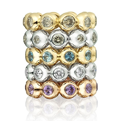 Camilla rings | Lilly Hastedt