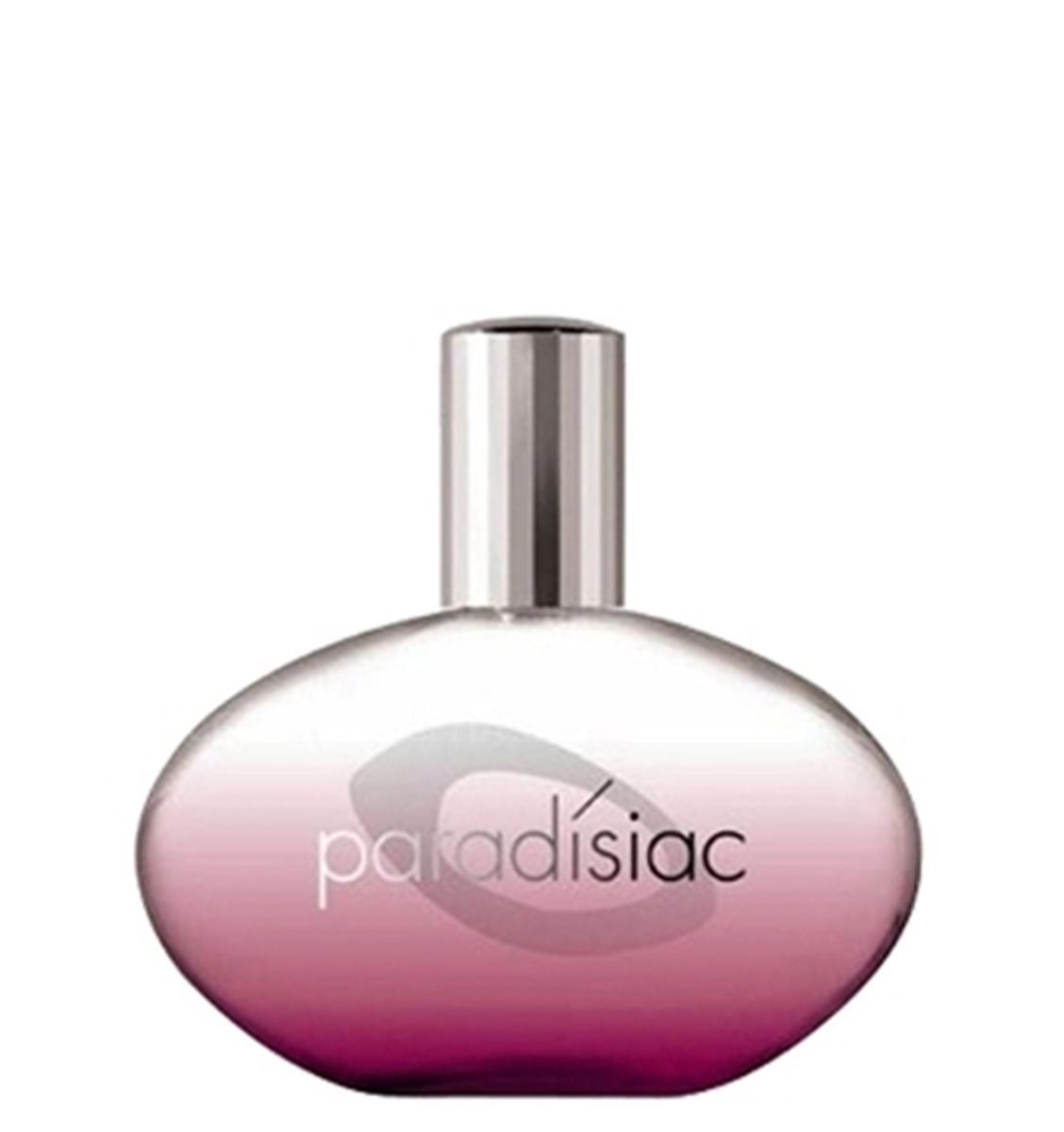 Paradisiac perfume