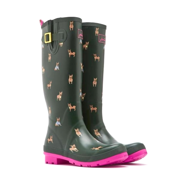 Right As Rain Wellies by Joules