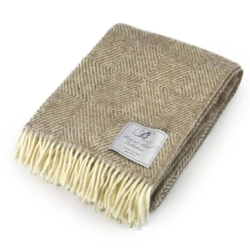 English Heritage Throw