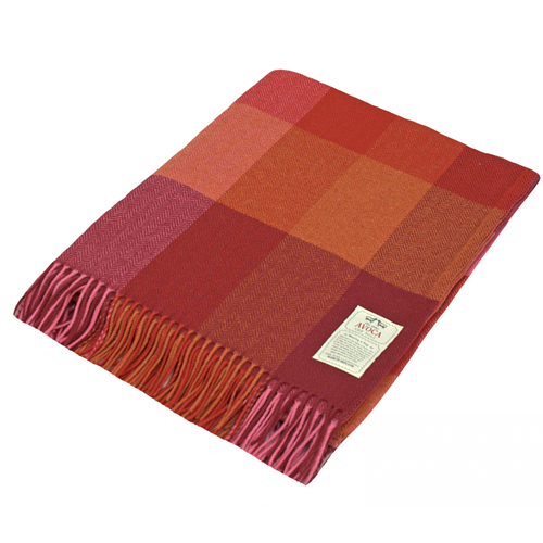 Avoca throw