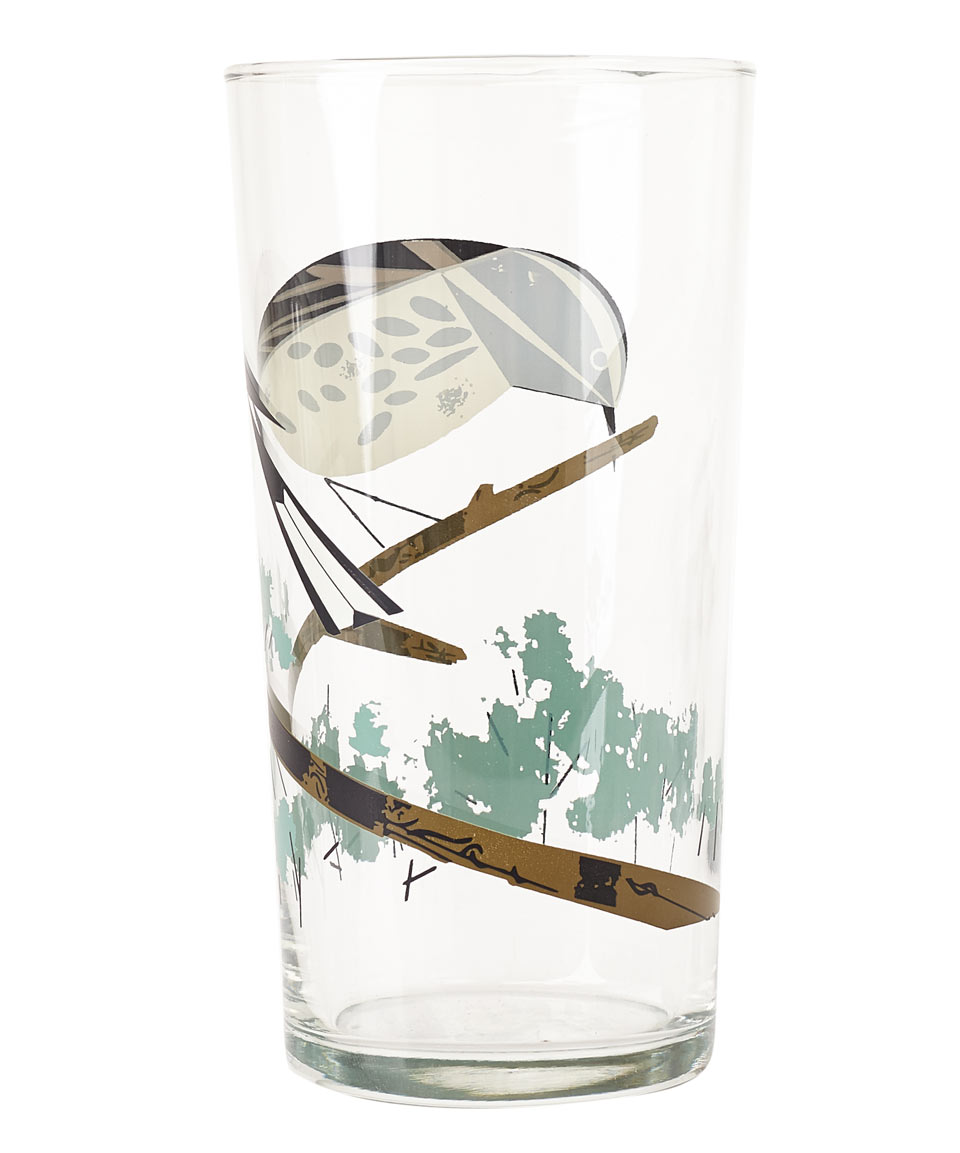 OLDHAM AND HARPER SONG TUMBLER